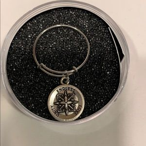ALEX AND ANI  dangle ring